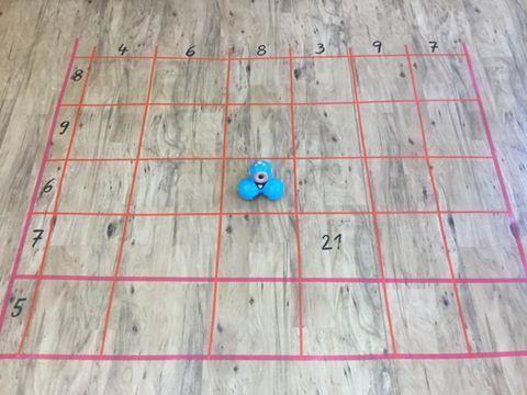 Robot Dash & Dot