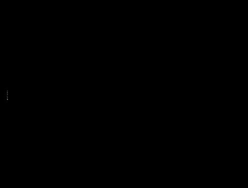 Zapojení znakového LCD displeje a Arduina
