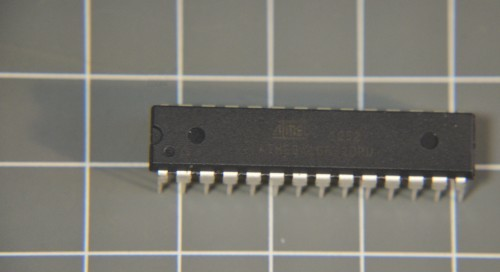 Čip ATmega168