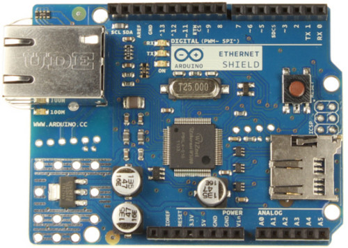ArduinoEthernetShield_R3