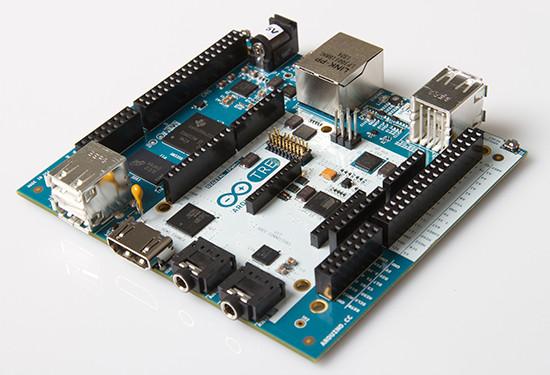 Arduino TRE
