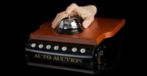 Chris Eckert - Auto Auction