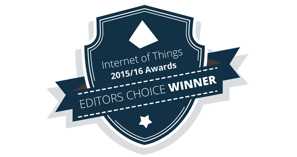Editors Choice - IoT ceny
