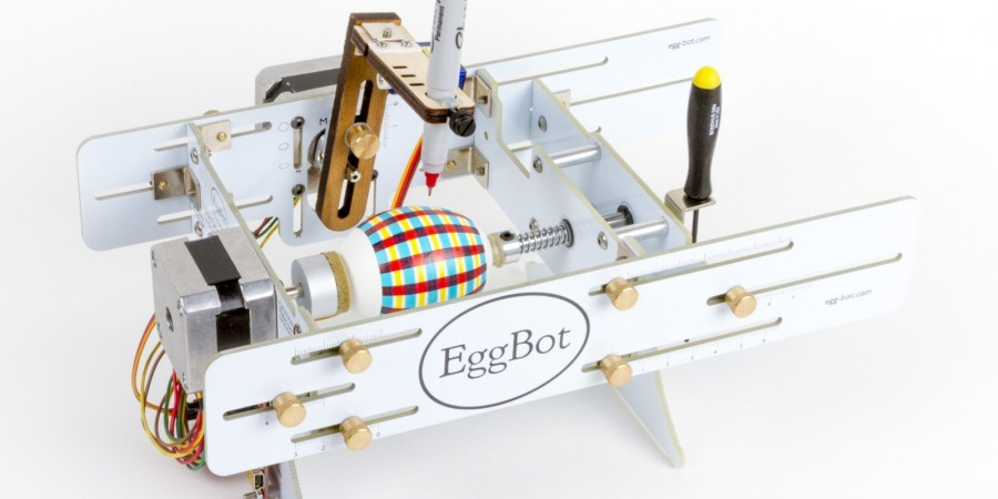 EggBot open source