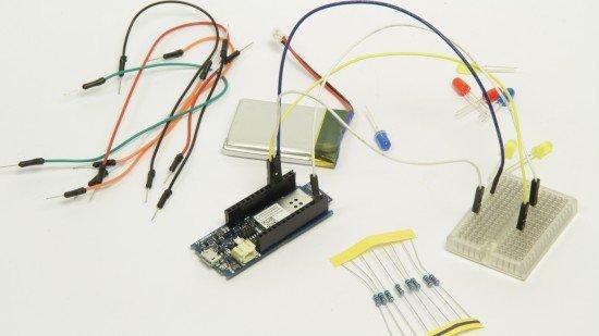 Arduino soutěž