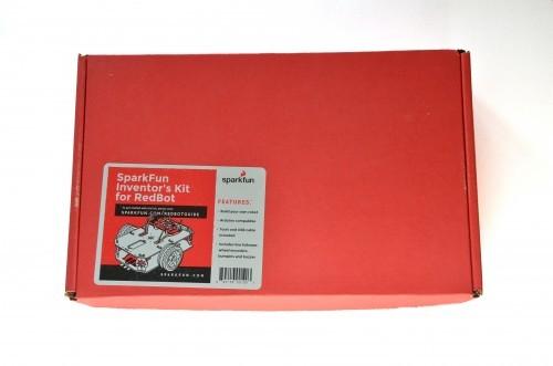 Krabička s kitem RedBot