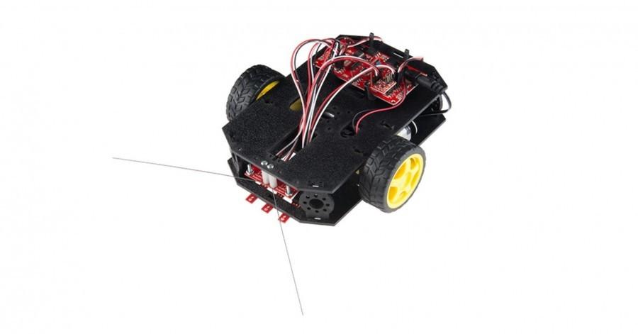 Arduino robot RedBot