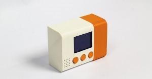 Chytrý termostat s Arduino