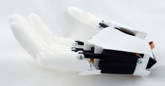 3D tištěná protéza