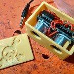 Arduino vás ochrání před přepadením