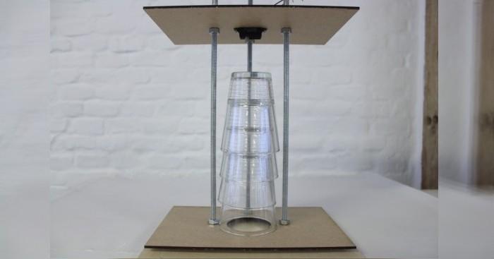Arduino Boogie Cup - Ovládání hlasitosti