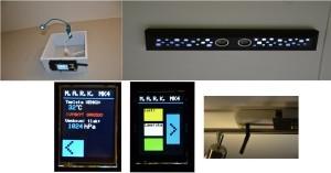Arduino chytrý pokoj