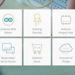 Arduino Create aneb programování Arduina online