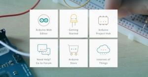Arduino Create - Online Arduino IDE