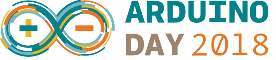 Arduino Day 2018 logo