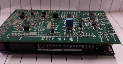 Arduino detektor kosmického záření