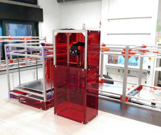 Arduino DLA 3D tiskárna RooBee