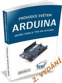 Arduino e-book Průvodce světem Arduina