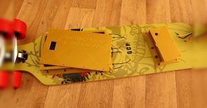 Arduino longboard