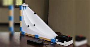 Arduino ve fyzice - Měření času