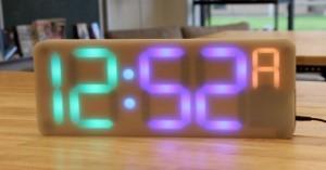 Arduino hodiny od učitelů pro učitele