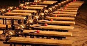 Elektromechanický litofon - Arduino Projekt