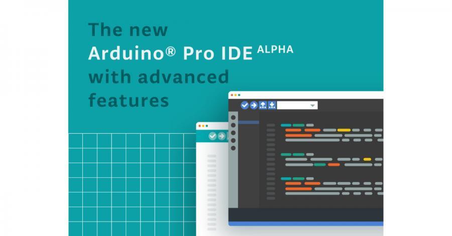Arduino IDE Pro