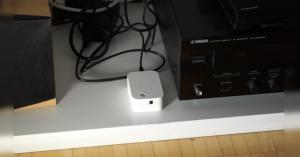 Arduino překladač IR signálu