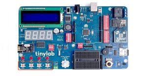 Arduino Kit Tinylab - tlačítka