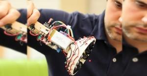 Arduino levitace zvukem