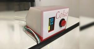 Arduino nápojový automat - Zobrazovací jednotka