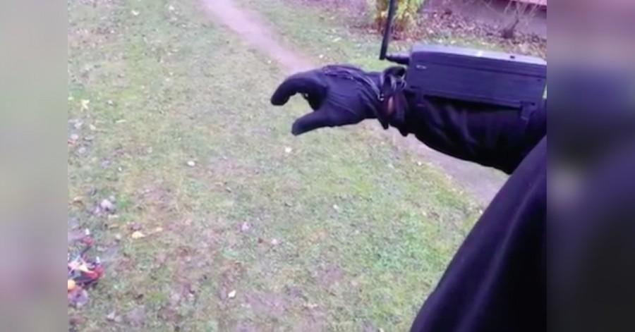 Ovládejte dron jednou rukou pomocí Arduina
