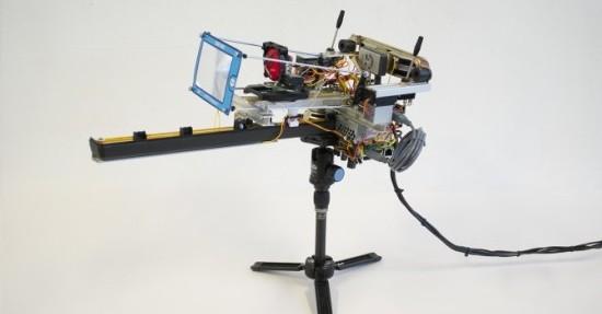 Arduino přehrávač