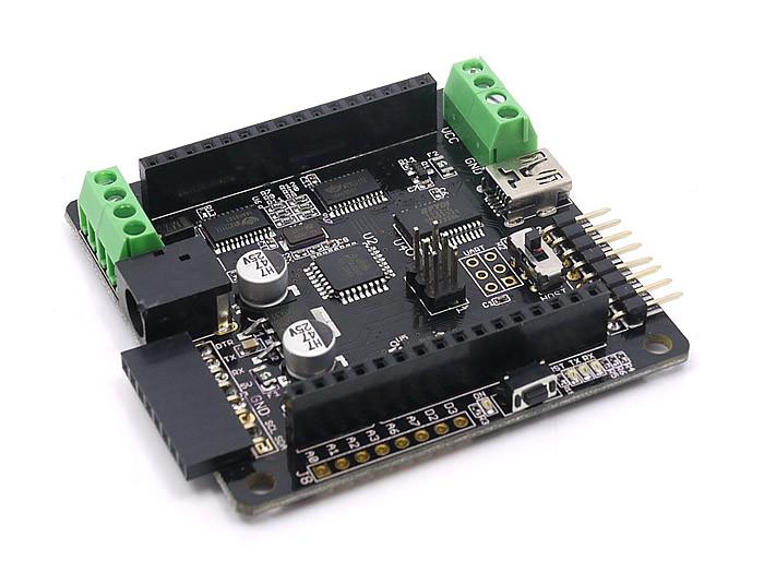 Arduino deska Rainbowduino