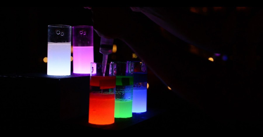 Arduino RGB model