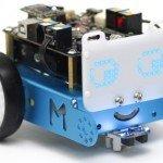 Arduino robot mBot je tu! Co nabídne?