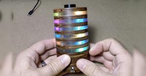 Arduino senzor hluku okolí