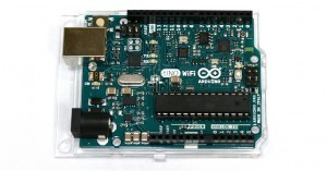 Deska Arduino UNO WiFi