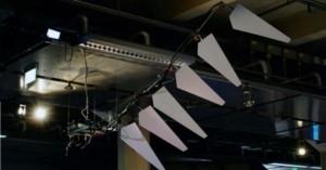 Arduino Wing projekt