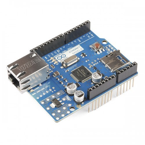 Ethernet shield pro Arduino