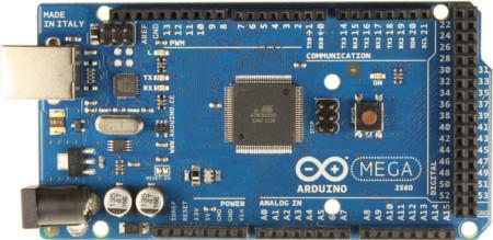 Deska Arduino Mega 2560