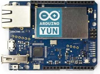 Deska Arduino Yun