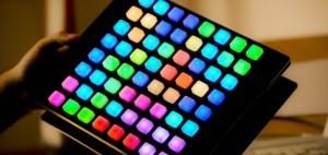 Arduinome - Arduino klon Monome