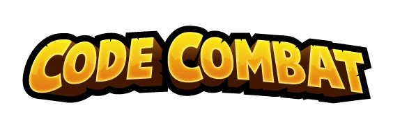Logo Code Combat