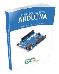 Cover Arduino E-Booku