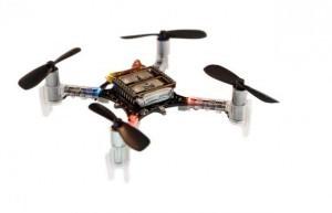 Dron Crazyflie 2.0