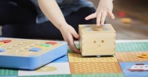 Cubetto - Arduino hračka