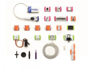 Deluxe kit littleBits