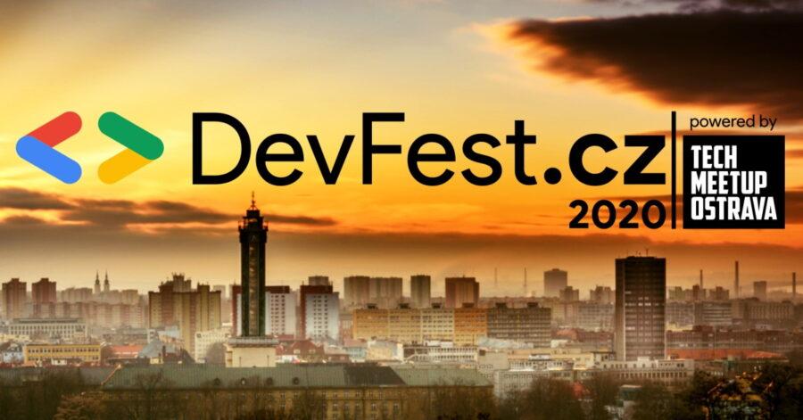 DevFest 2020 vs COVID