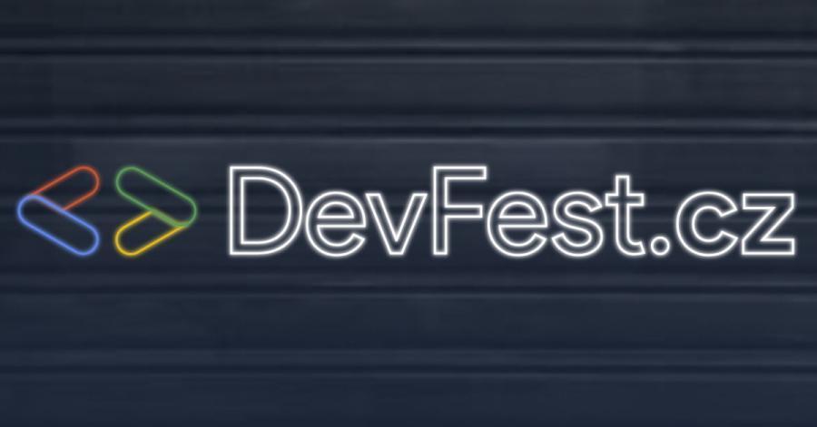 DevFest.cz 2019 oznamuje místo konání a láká na domácí i zahraniční hvězdy vývojářského nebe